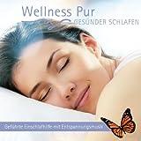 Gesünder Schlafen, Geführte Einschlafhilfe mit Entspannungsmusik