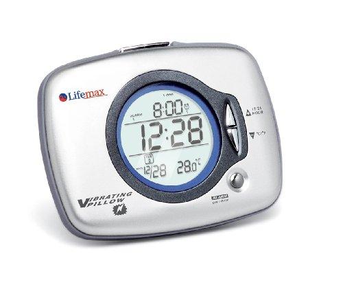Lifemax 331 Vibrationswecker, für unters Kissen