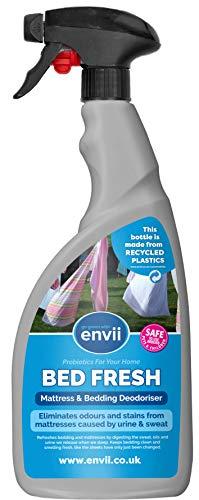 Envii Bed Fresh – Bio Matratzenreiniger und Geruchsentferner - 750ml