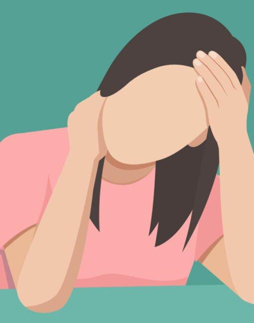 Fatigue: Es ist nicht mit dem Chronischen Erschöpfungssyndrom identisch.