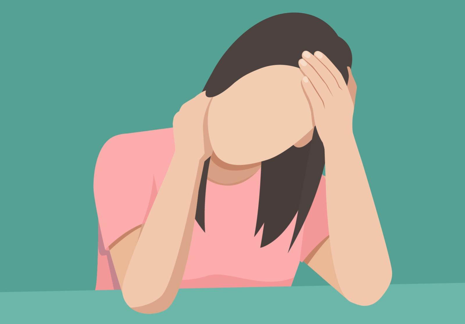 Fatigue: Fatigue ist nicht mit dem Chronischen Erschöpfungssyndrom identisch.