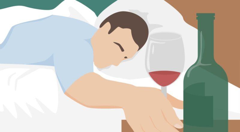 Irrttümer Schlaf: Manche Schlaf-Irrtümer können gefährlich werden und sogar Schlafstörungen fördern.