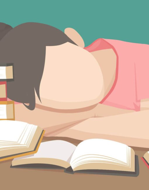 Lernen im Schlaf: Erwachsene können in bestimmten Schlafphasen assoziativ lernen.