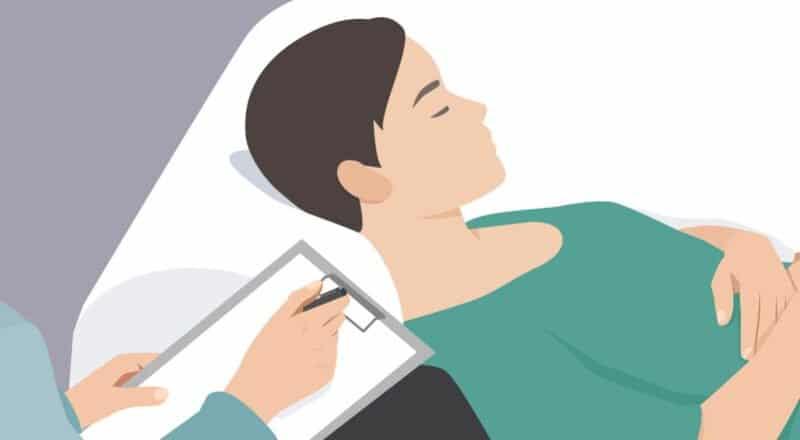 Schlafhypnose: Menschen befinden sich in einem besonderen Wachzustand.