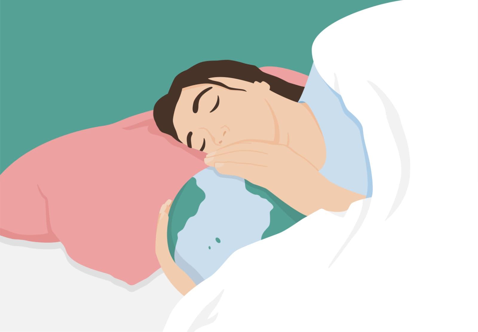 Schlafkultur: Schlafgewohnheiten und Schlaf-Timing unterscheiden sich in den Kulturkreisen oft deutlich voneinander.