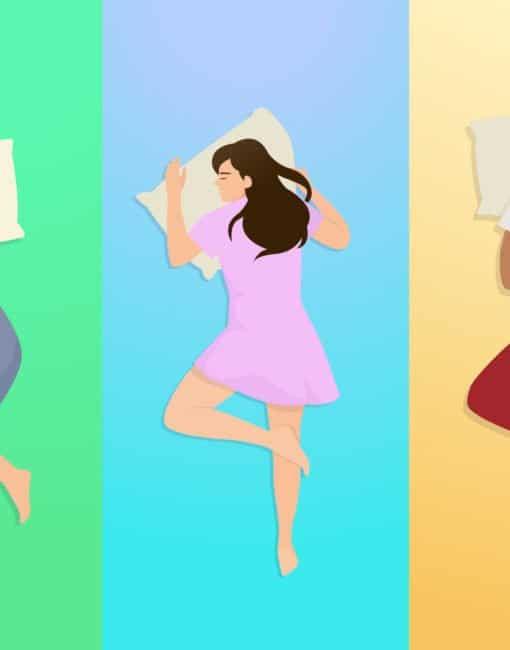 Schlafrhythmus - welcher sich nach unserem Schlaf-Wach-Zyklus richtet