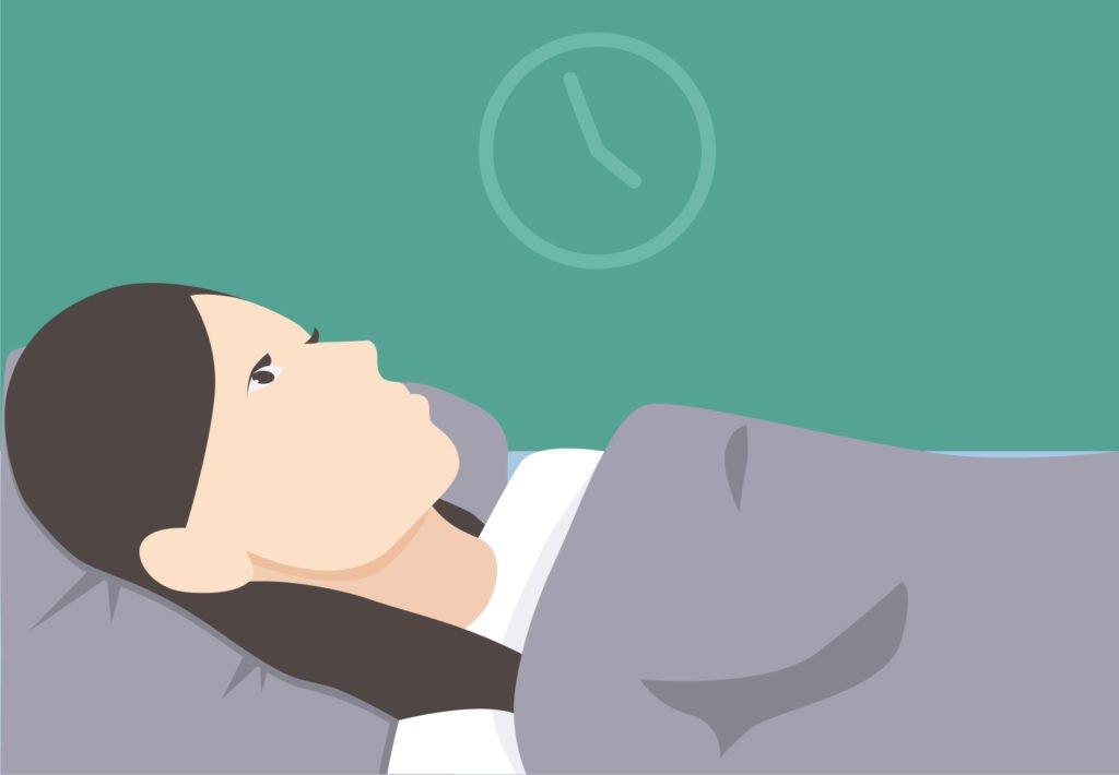 10 Tipps zum besseren Einschlafen