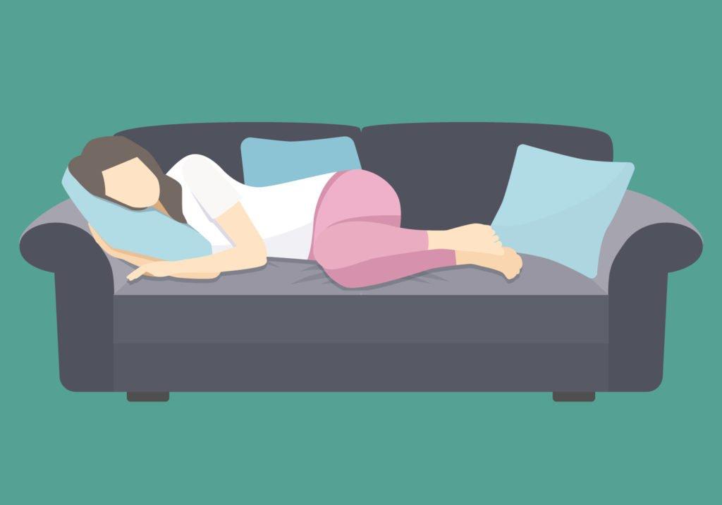 Ist das Vorschlafen sinnvoll?
