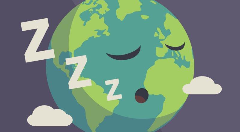 Weltschlaftag - Tag soll auf die Wichtigkeit guten Schlafs hinweisen
